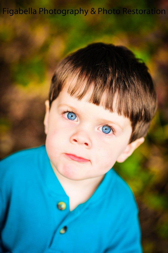 Daniel Child Model