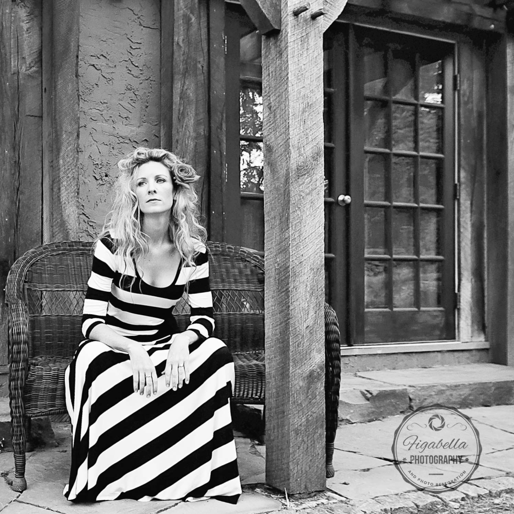 Self Potrait Photographer in Delaware